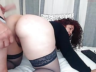 webcams,bbw,stockings