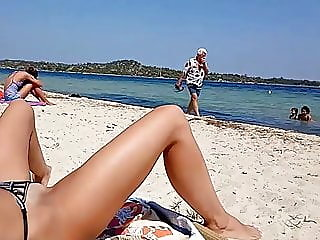 beach,public nudity,flashing